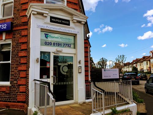 Thames Orthodontics