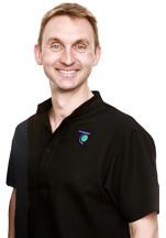 Dr Paul Ward